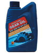 NANO CAMEL GEAR OIL